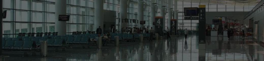 Наливной пол для общественных зданий